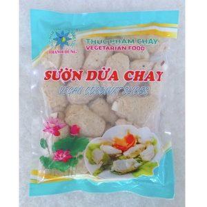 Sườn Dừa Chay Thanh Dũng
