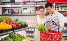 cách mua thực phẩm chay an toàn mùa vu lan