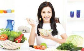 ăn chay sai cách