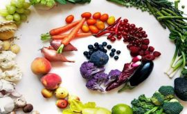 Màu sắc của thực phẩm và giá trị dinh dưỡng