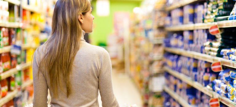 mua thực phẩm chay ở đâu